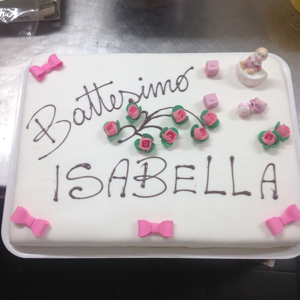 torte battesimo comunione mantova